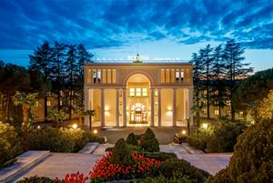 Самый дорогой и дешевый отель в Сочи