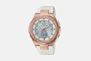 Часы Casio Baby-G MSG-W200