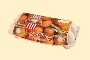 Где дешевле десяток яиц первой категории