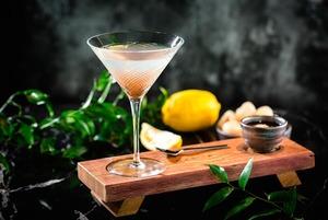 Keepish на Сретенке, Oriental Cocktail Bar & Restaurant и обновления в «ОбедБуфете»