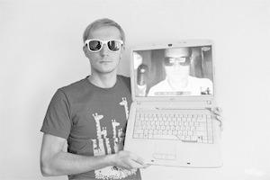 Николай Романов, совладелец журнала «Инфографика»