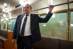 Чем запомнится метро при Дмитрии Пегове