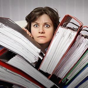 На особом счету: 5 способов проследить за своим бухгалтером