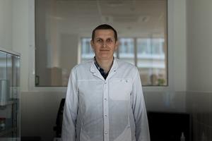 Что изучают в лабораториях кампуса ДВФУ