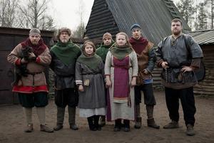«Такая военная демократия»: Как живут и с кем сражаются викинги под Выборгом
