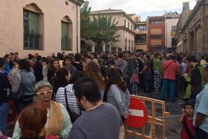 Как я наблюдал за референдумом в Каталонии