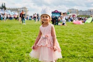 Дети в городе: Куда пойти всей семьей в первые летние выходные