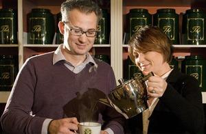 Умное чаепитие: Как Le Voyage du Thé торгует редким чаем в России