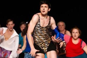 Gala: Как устроен спектакль, в котором любители танцуют с артистами балета