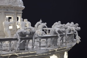 Выставка Мэта Коллишоу, «Грезы III» и концерт грузинского ансамбля в лютеранском соборе