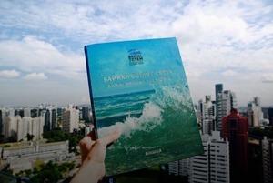 О природе и любви: как дети со всего мира создавали книгу о Байкале