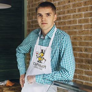 Переломный момент: Как бывший программист открыл первую в Москве сырную лавку