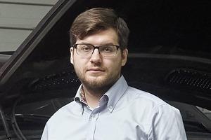 Как петербуржец запустил сервис быстрой продажи машин