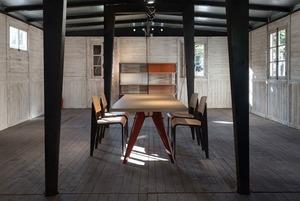 Дом-конструктор Жана Пруве: Как устроен самый скромный памятник архитектуры ХХ века