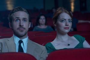 «Оскар-2017»: Прямая трансляция