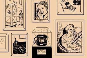Последний звонок: Алексей Амётов о смерти домашних телефонов