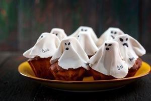 Что готовить на Хеллоуин