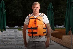«Сложный путь, но престижный»: Спасатели на водах — о своём призвании
