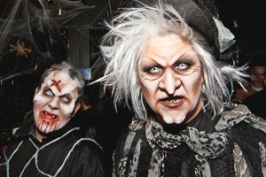 Где взять костюм на Хеллоуин: 11 магазинов и прокатов