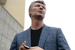Евгений Ройзман —  об уходе с поста мэра Екатеринбурга, будущем главе города и дальнейших планах