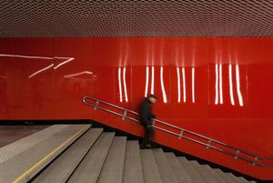 Как выглядят новые станции метро в Москве