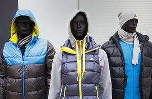 Офис: Adidas Group