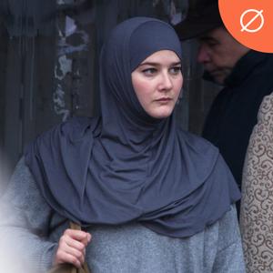 Как я неделю носила хиджаб в Москве