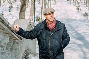Журналист Андрей Калачинский — о Покровском парке  во Владивостоке