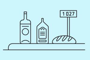 Как изменились цены на продукты в московских супермаркетах