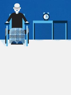 Правильно ли отдавать пожилых людей в дома престарелых?