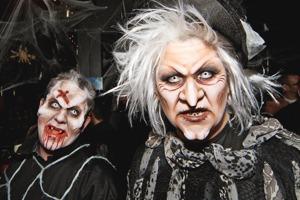 Где взять костюм на Хеллоуин: 12 прокатов и магазинов