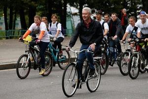 «На них много не украдешь»: Почему в Москве решили перестать прокладывать велодорожки