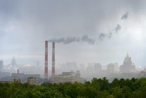 Как власти лишили москвичей информации об экологии