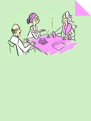 Как проходят встречи анонимных алкоголиков