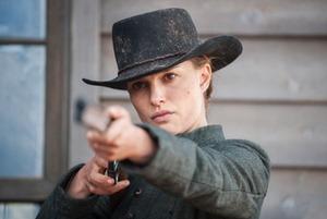 «Джейн берёт ружьё», «Падение Лондона», «Франкофония»
