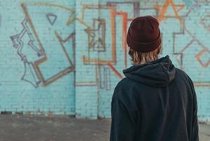 Граффитисты — о новом законе против стрит-арта