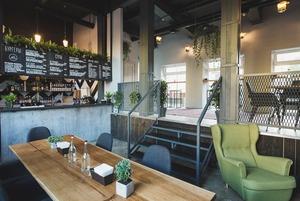 12 кафе, баров и ресторанов августа