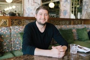 """Дмитрий Зотов: «Открыл """"Работу.ру"""", вижу — вакансия шеф-повара»"""
