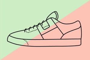 Cамая дорогая и дешёвая пара кроссовок Reebok Сlassic