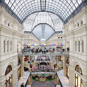 Первая линия: Кто управляет историческими магазинами Москвы