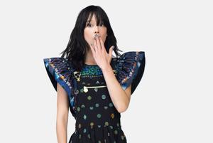 С чем это носить: Вещи из коллекции H&M и Kenzo