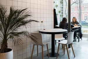 Где есть на майских в Москве: 11 новых кафе и ресторанов 2016 года