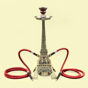 Табачное лобби: Как предприниматели из России учат французов курить кальян