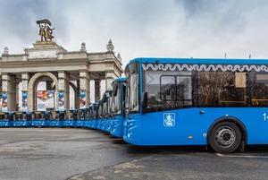 Как работает новая московская транспортная система «Магистраль»