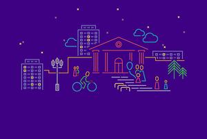 Ночь музеев, вечеринка архитекторов и Дюрер в НГХМ
