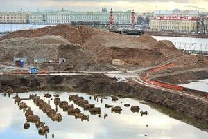 Архитектурный критик Мария Элькина — о будущем судебного квартала в Петербурге