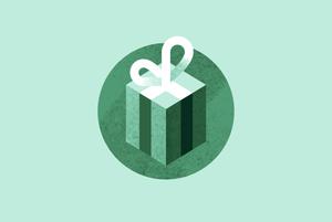 Как делать подарки