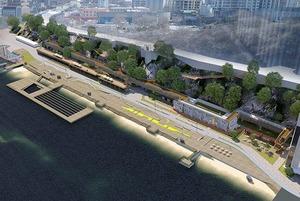 Как изменить город: Новый образ Владивостока