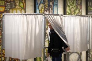 #Невыборы-2018: Что происходит на избирательных участках по всей России