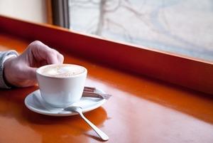 6 напитков из кофейни, которые несложно повторить дома